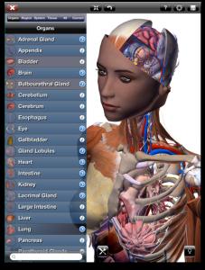 Atlas App-Female