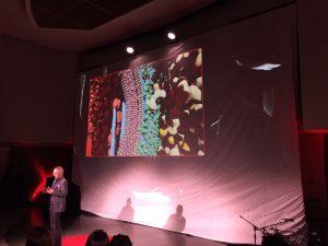 TEDx CJ-RedBloodCell