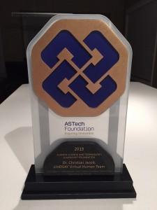 Trophy-ASTEch 2015