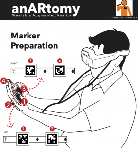 anARtomy Marker Icon
