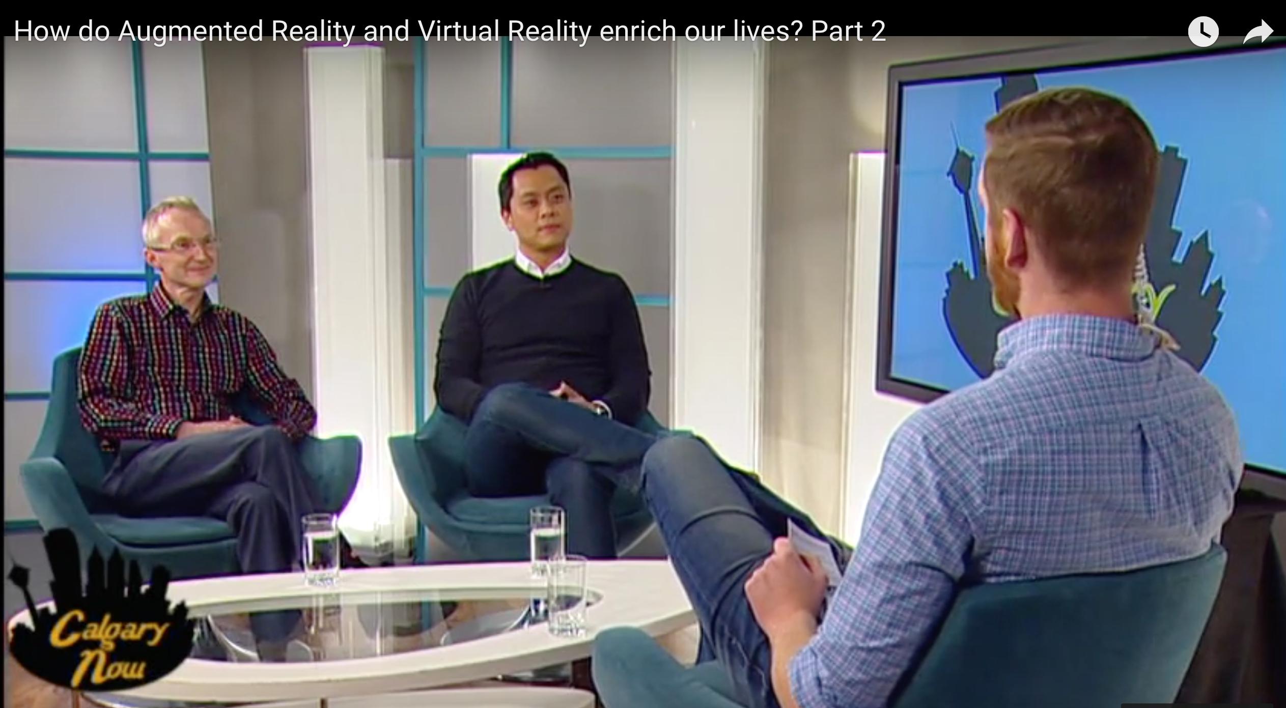 LINDSAY Virtual Human